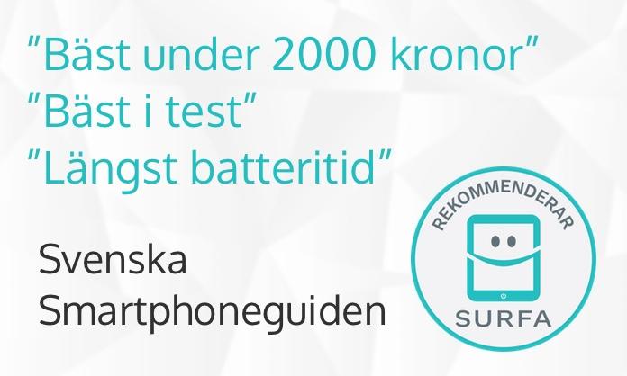 Promo Svenska Smartphoneguiden 3