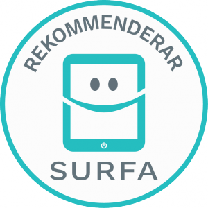 surfa green logo final work sans anpassad rekommenderar alternativ rund 94