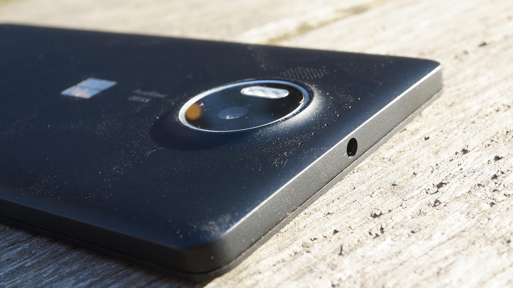 Test: Microsoft Lumia 950 XL