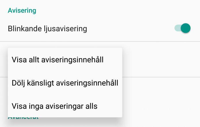 Android_aviseringar