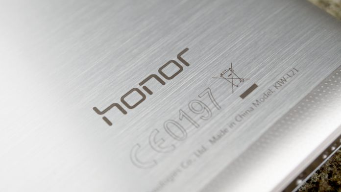 Huawei Honor 5X Recension honor