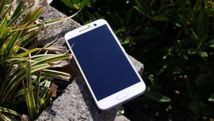 HTC 10 Recension framsida