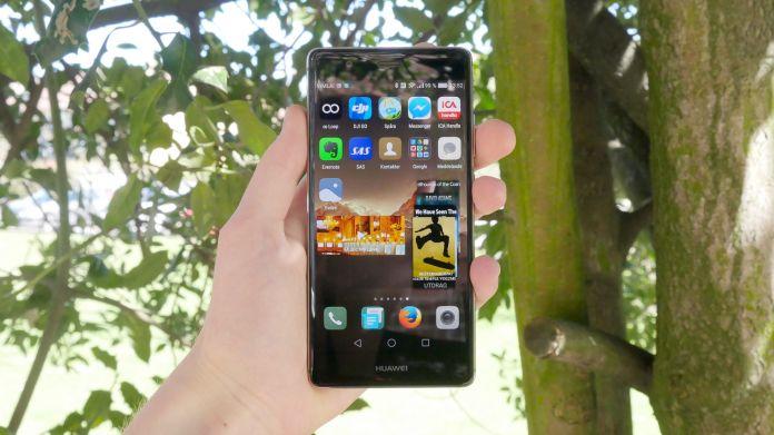 Huawei P9 Recension forsta