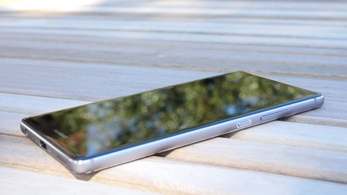 Huawei P9 Recension hoger