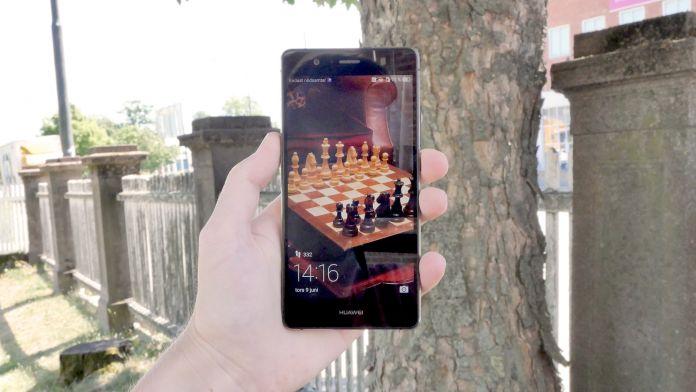 Huawei P9 Lite Recension forsta 2