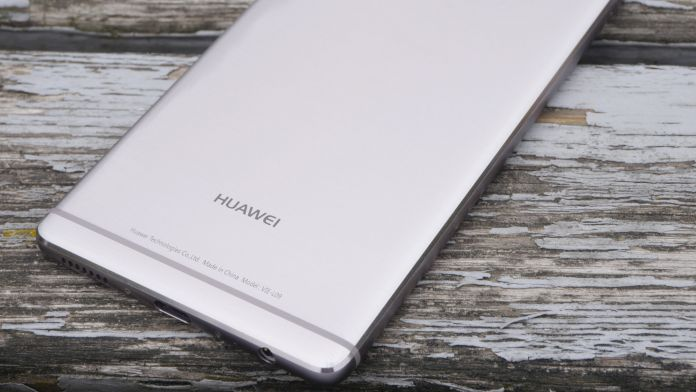Huawei P9 Plus Recension batteri
