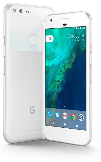 Google pixel till Sverige