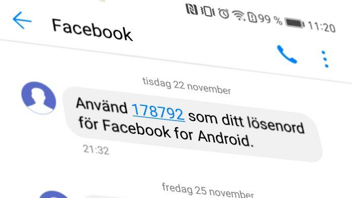 Telia SMS