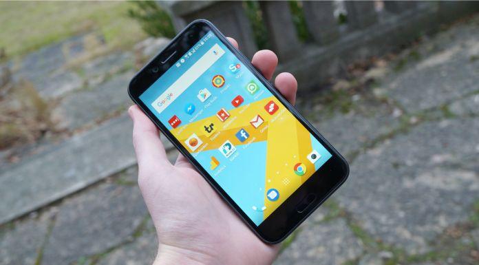 Test HTC 10 Evo