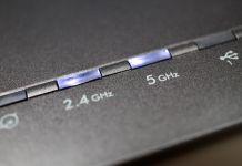 5 GHz Wi-Fi