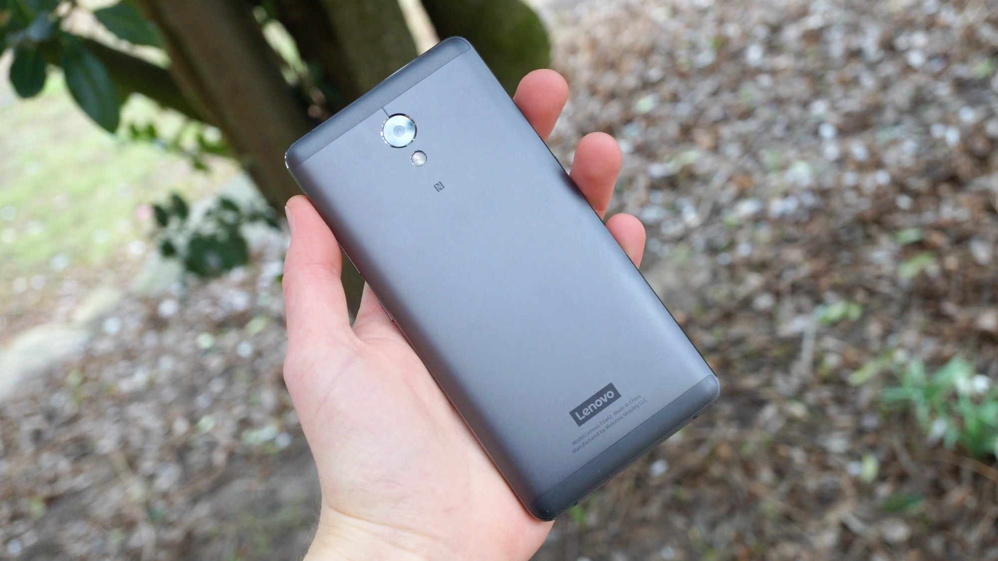Test  Lenovo P2 – 5 100 mAh ger tre dagars batteritid! edbf173730930