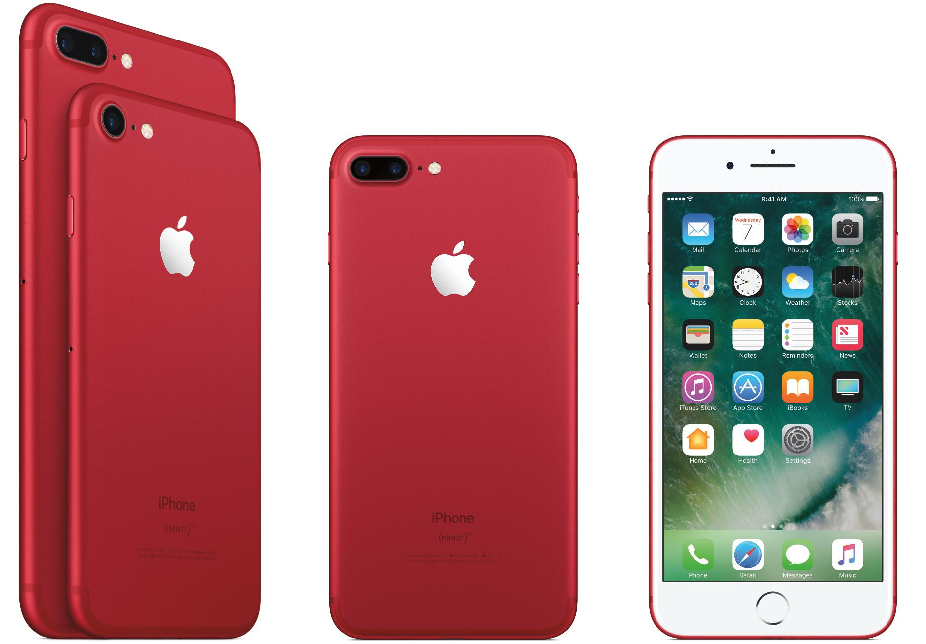 Iphone 7 bara snurrar