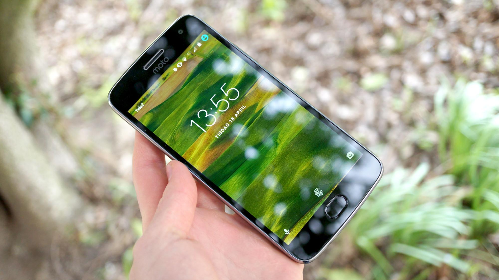bästa mobilen under 3000 kr