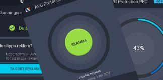 Antivirus för Android