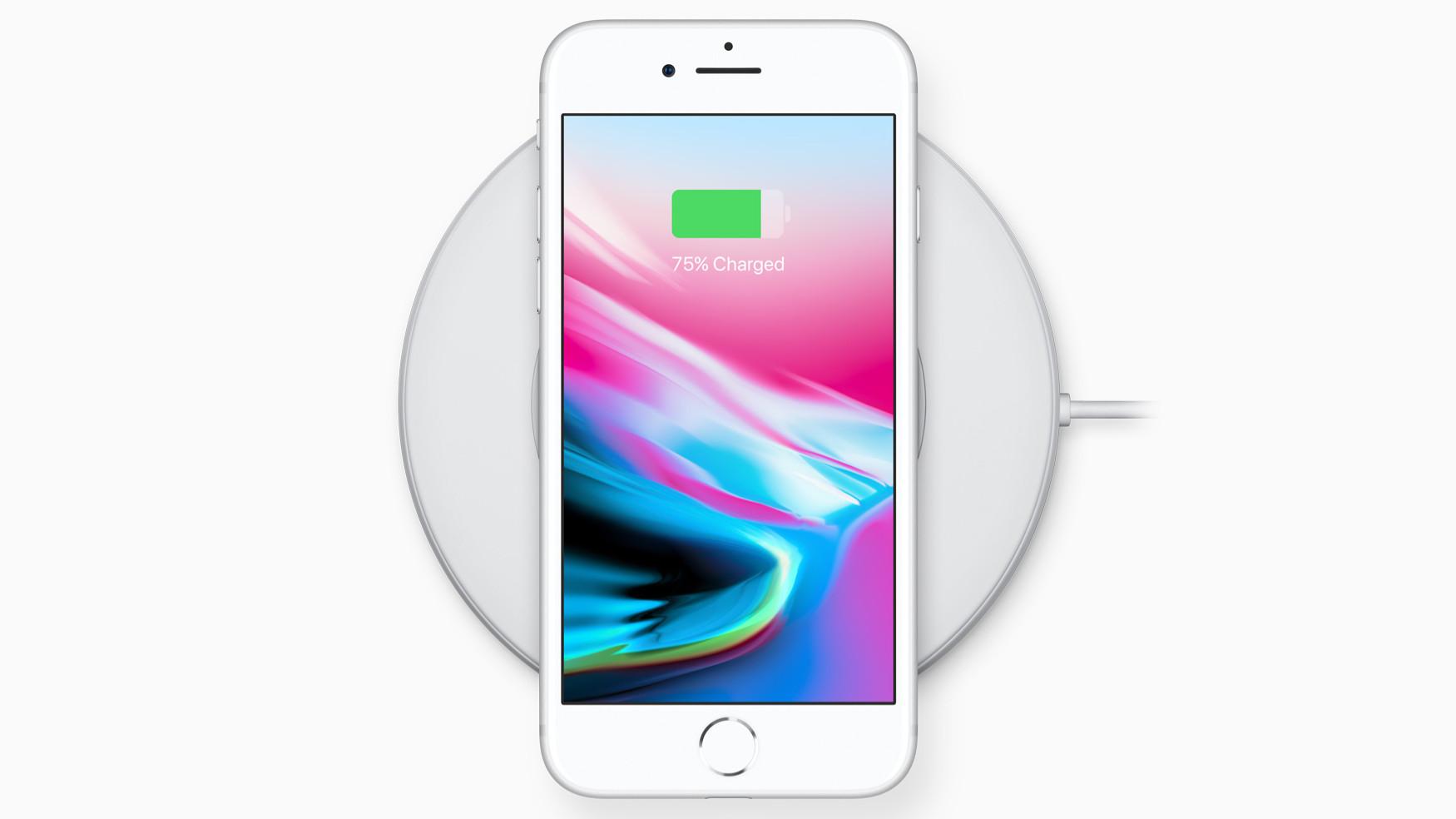 Iphone 8 plus när kommer den