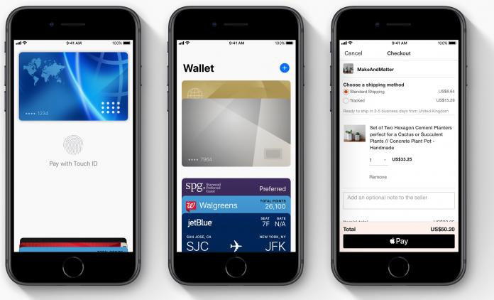 Apple Pay Sverige
