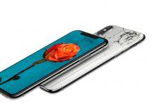 reparera iPhone X