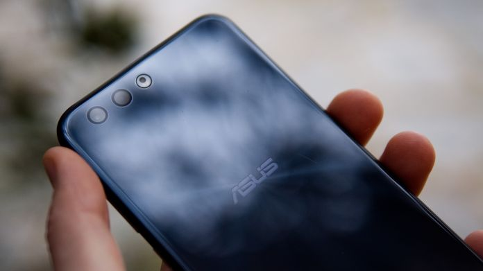 ZenFone 4 Test