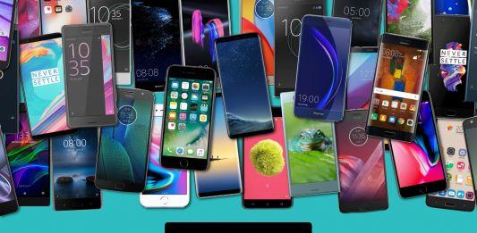 Bästa mobil