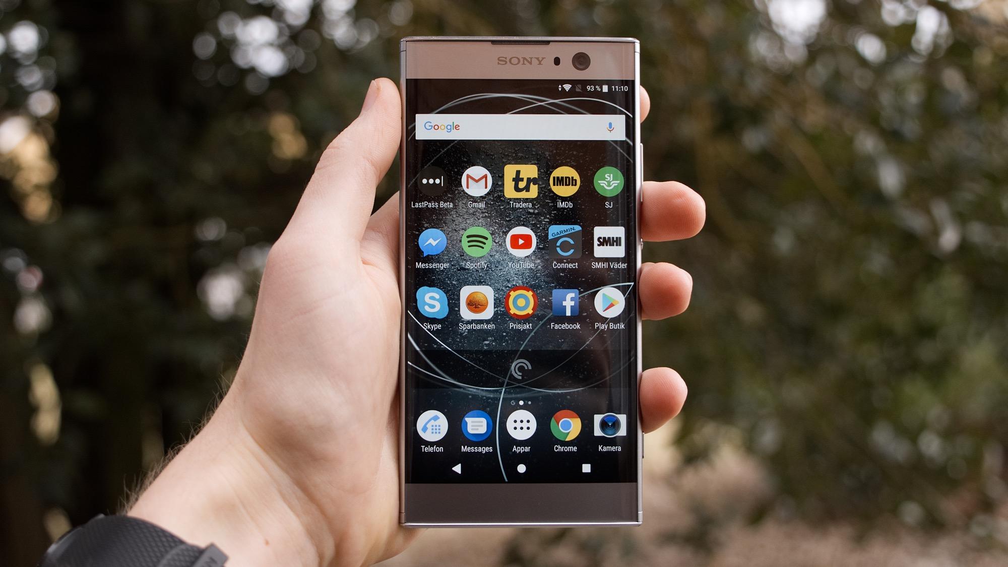 Sony ericsson drar ifran lg electronics
