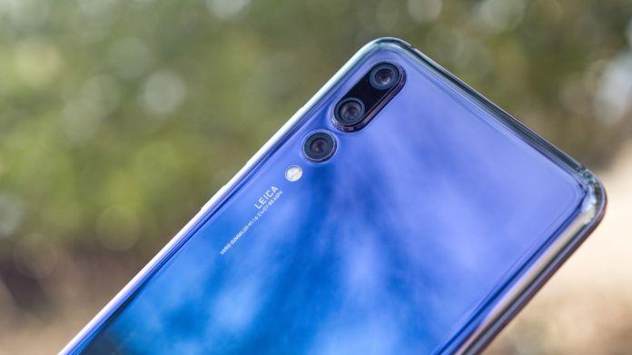 Test Huawei P20 Pro kamera