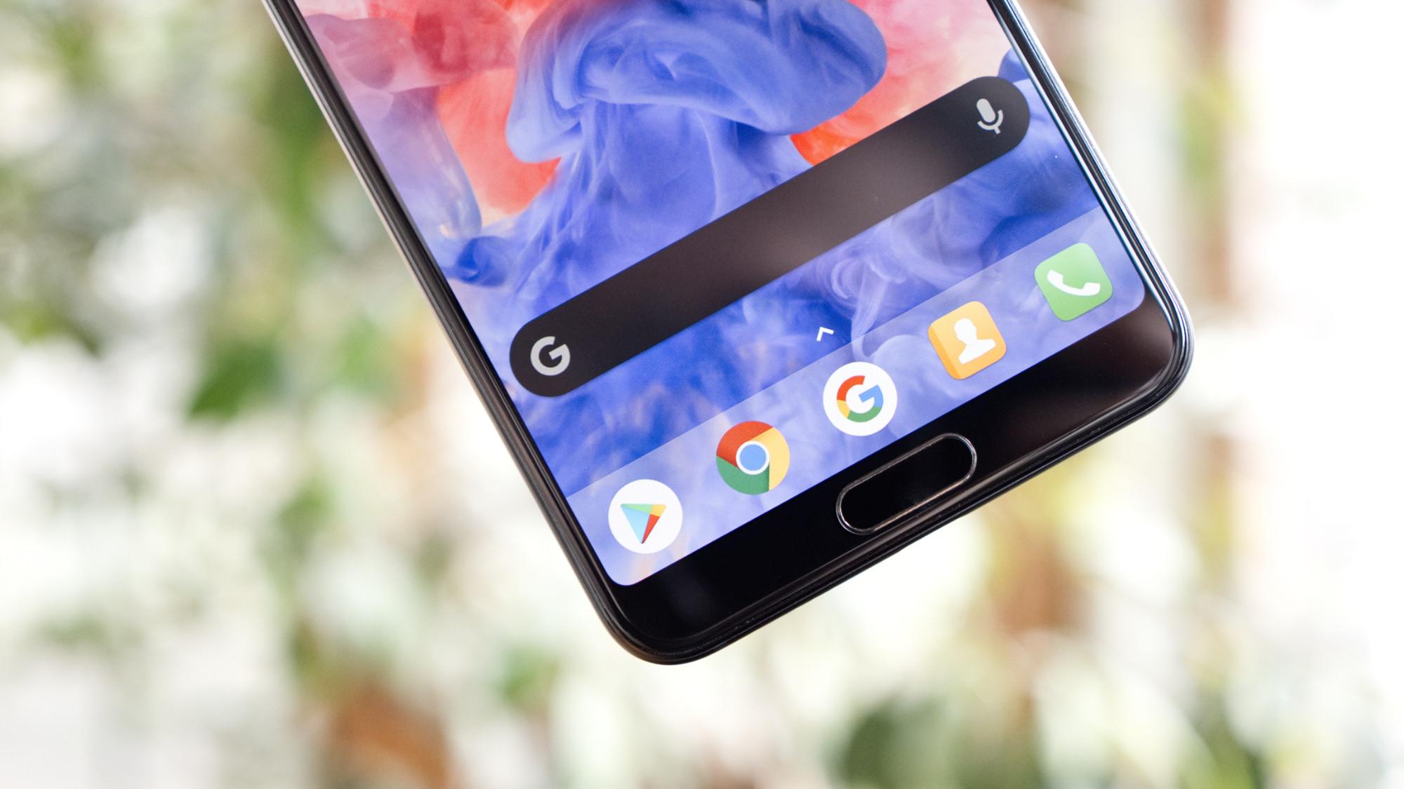Gör Huawei P20 Pro ännu bättre med sex favorittips