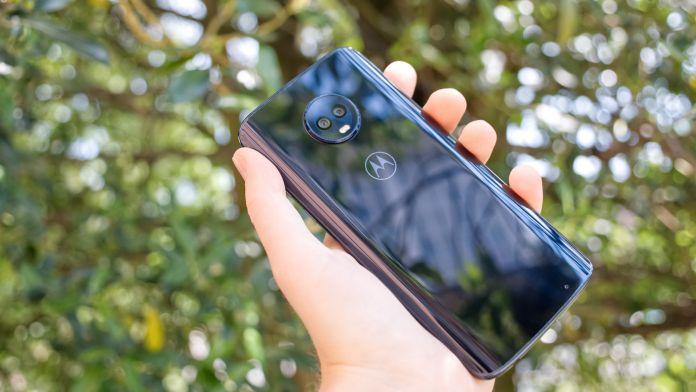 Test av Motorola Moto G6 Plus