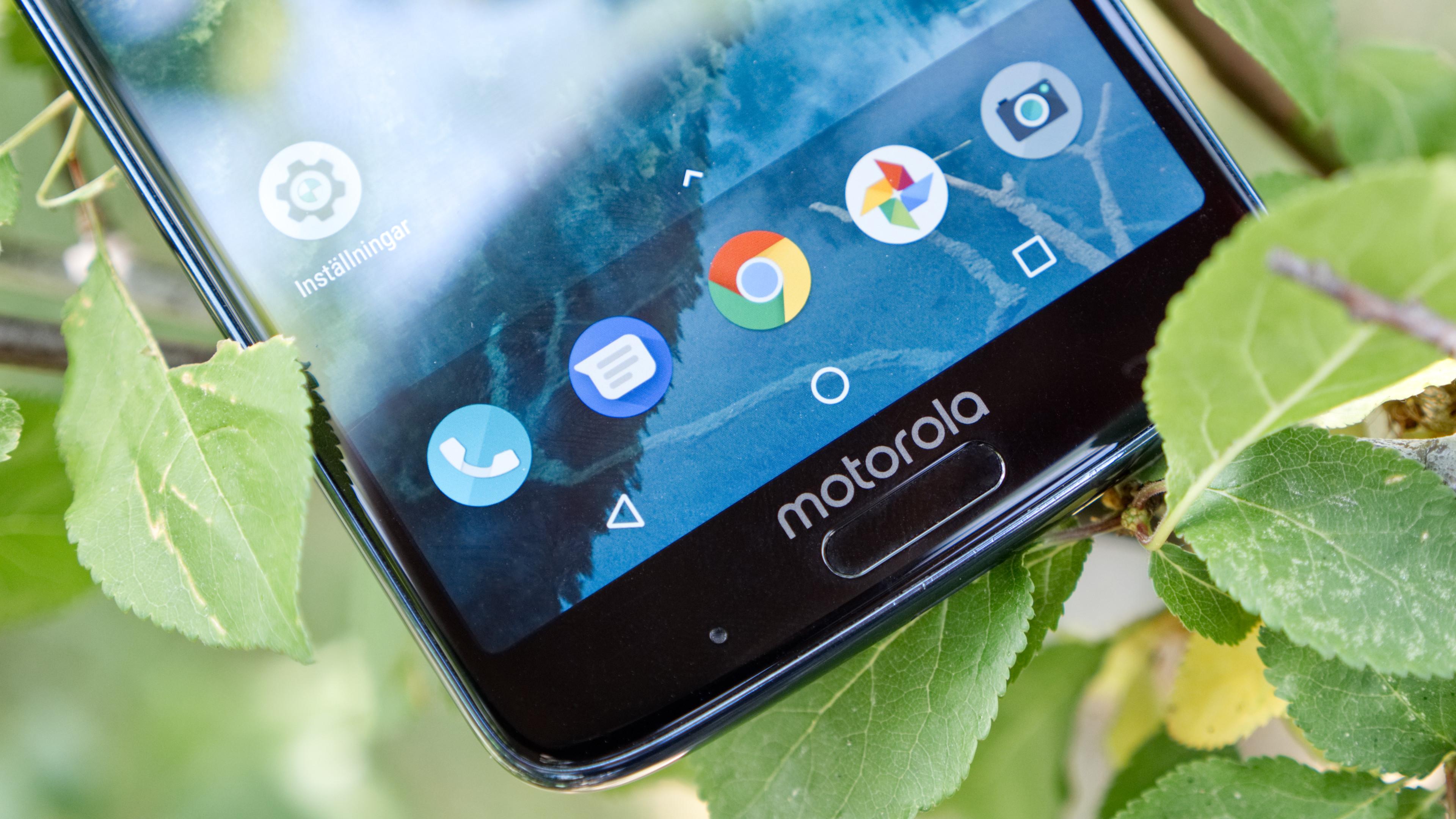 Bästa Android