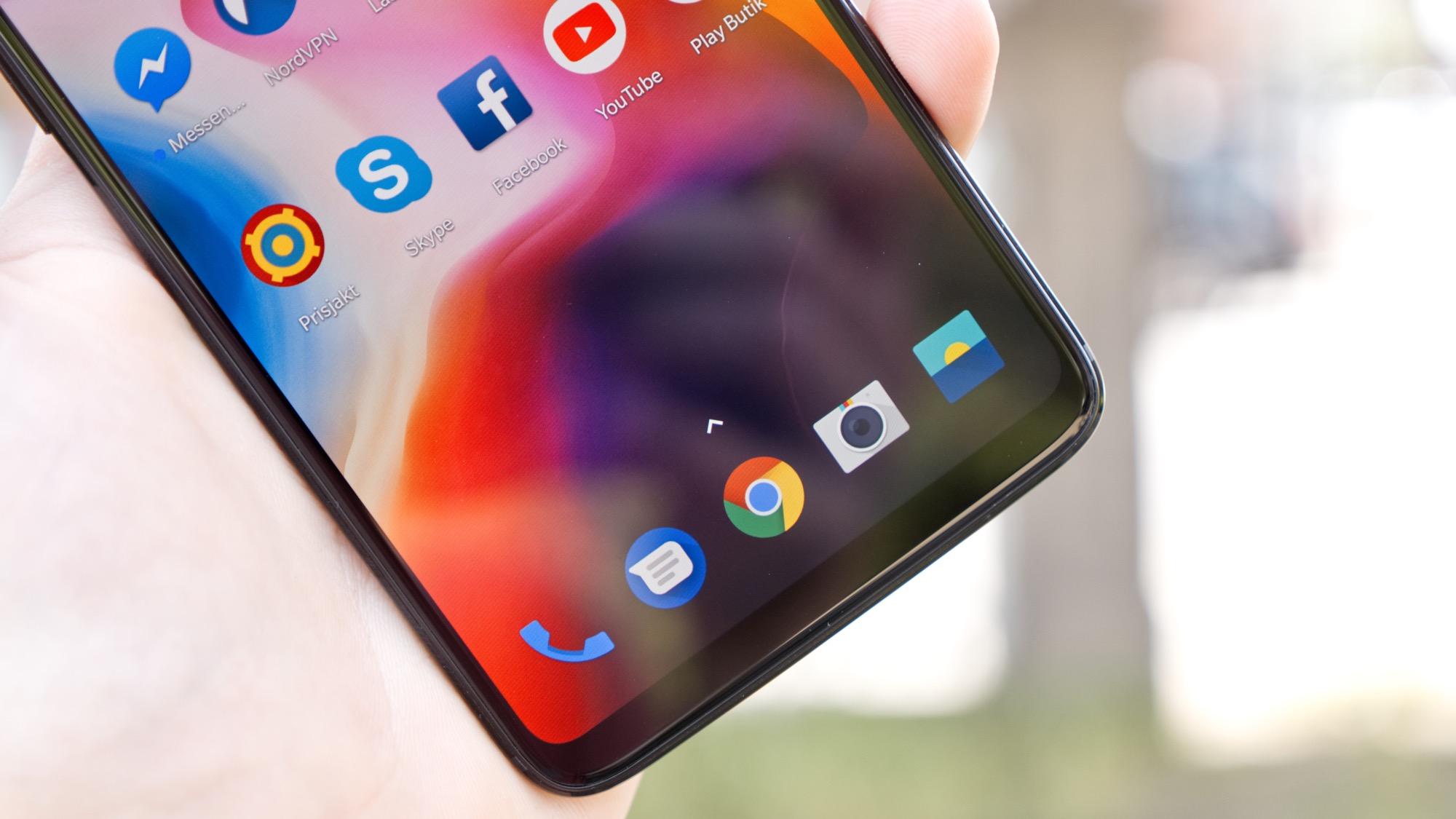 OnePlus 6 riktar sig främst till en målgrupp som uppskattar prestanda och  imponerande specifikationer. Det är troligen förklaringen till att OnePlus  6 har aa0665f485115
