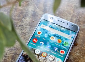 Motorola Moto X4 är vattentät