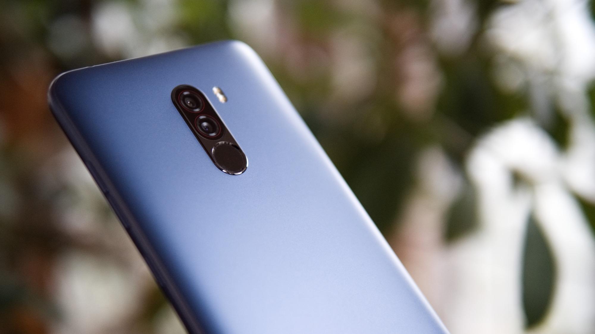 Test Xiaomi Pocophone F1