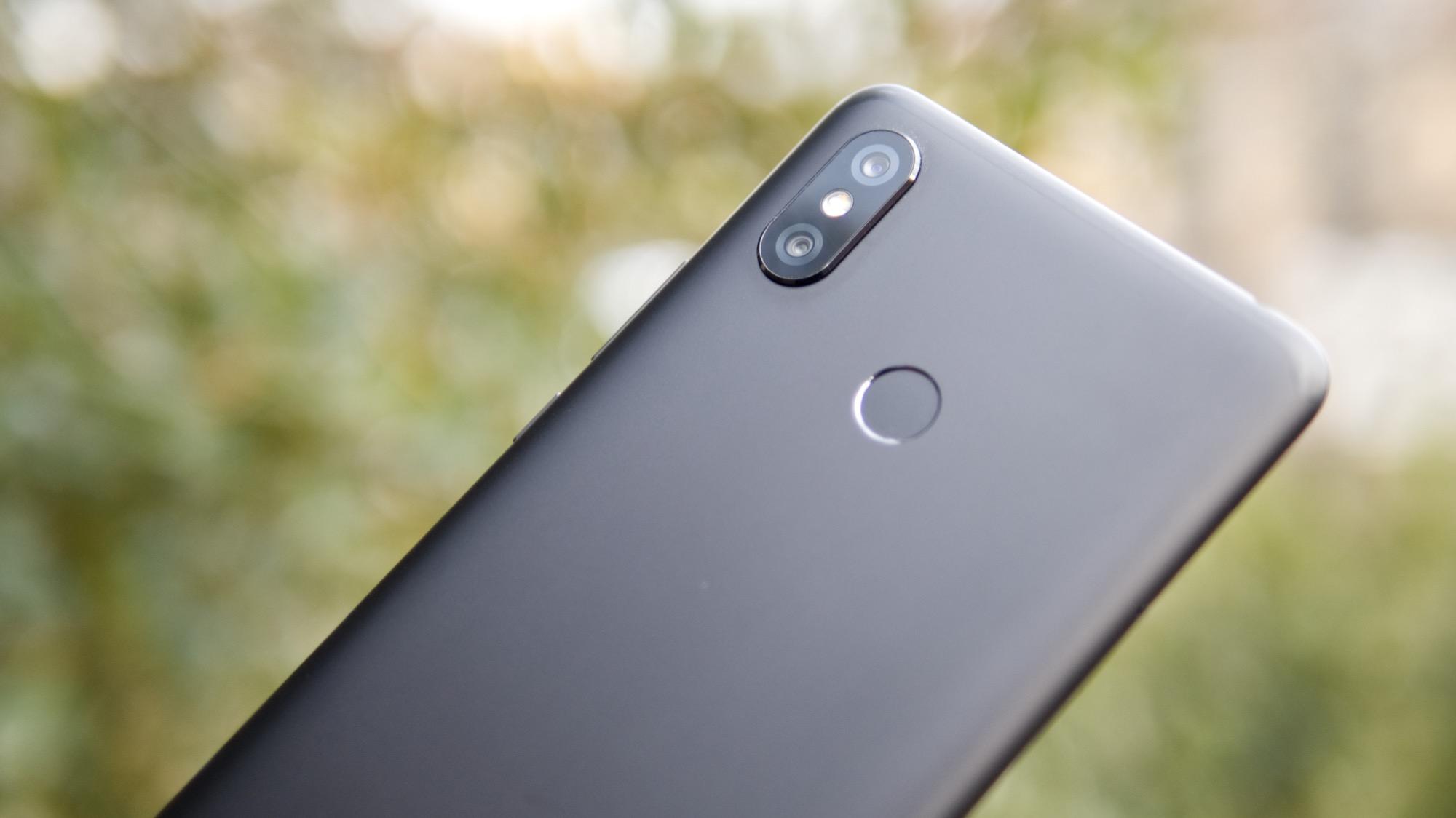 Xiaomi Mi Max 3 Test
