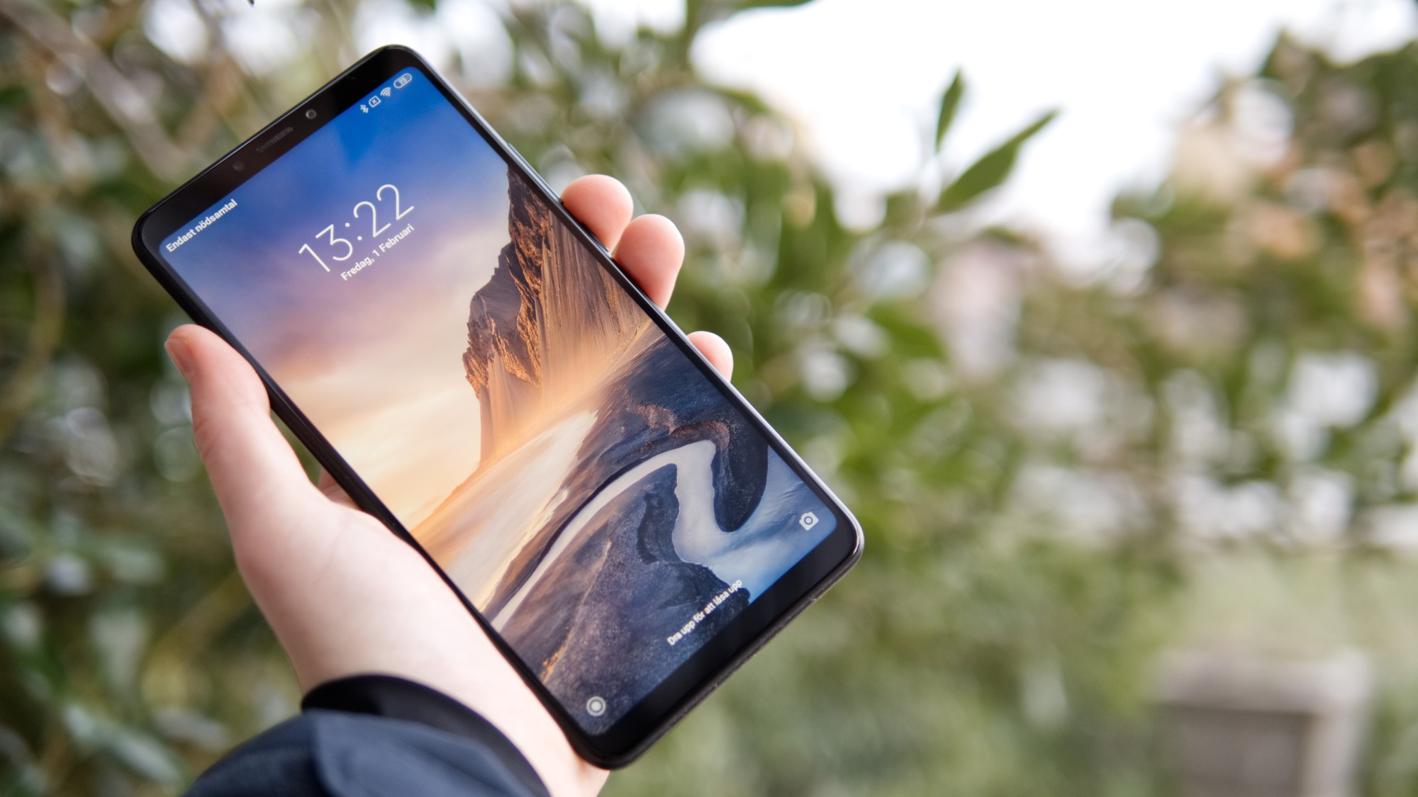 Xiaomi Mi Max 3 recension