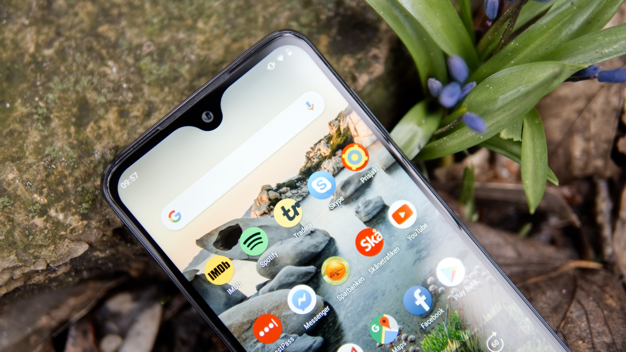Recension Motorola Moto G7 Plus