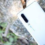 Test Huawei P30