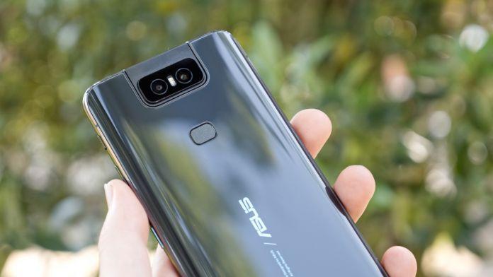 Test Asus ZenFone 6 kamera