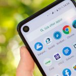 Test av Motorola One Vision