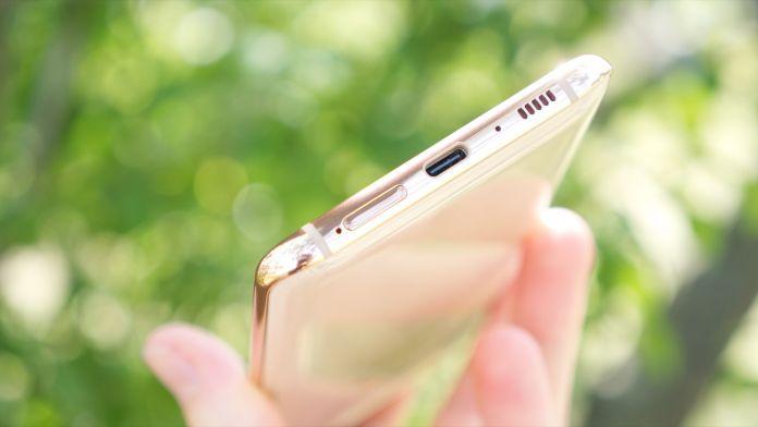 Test Samsung Galaxy A80 högtalare