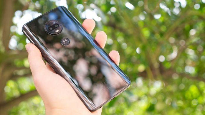 Test Motorola Moto G7 kamera