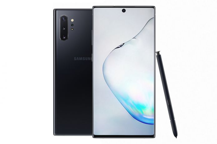 Samsung Note 10 vs Galaxy S10 Plus