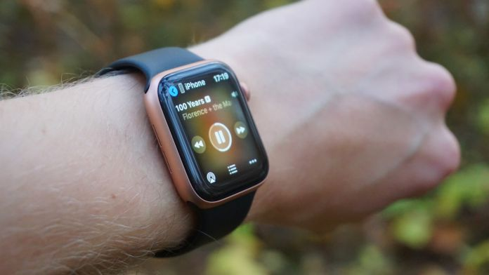 Test Apple Watch 5 Watch OS 6