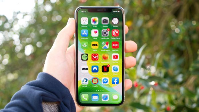 Recension Apple iPhone 11 Pro