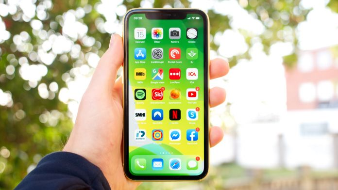 Recension Apple iPhone 11