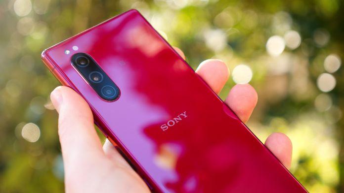 Test Sony Xperia 5 kamera