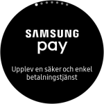 Pay Galaxy Watch Active 2 test