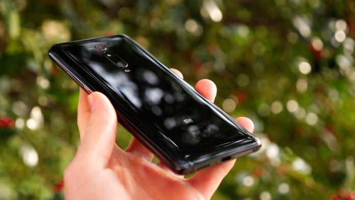 Test Xiaomi Mi 9T Pro