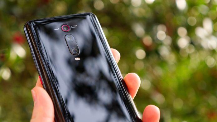 Test Xiaomi Mi 9T Pro kamera