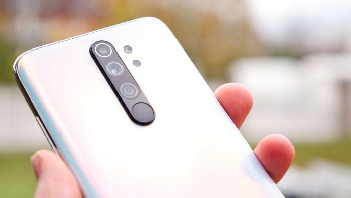 Test Xiaomi Redmi Note 8 Pro kamera