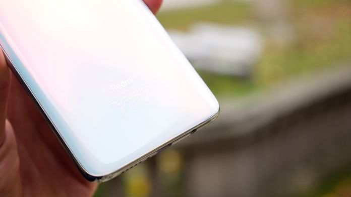 Test Xiaomi Redmi Note 8 Pro