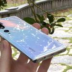 Test Xiaomi Mi Note 10